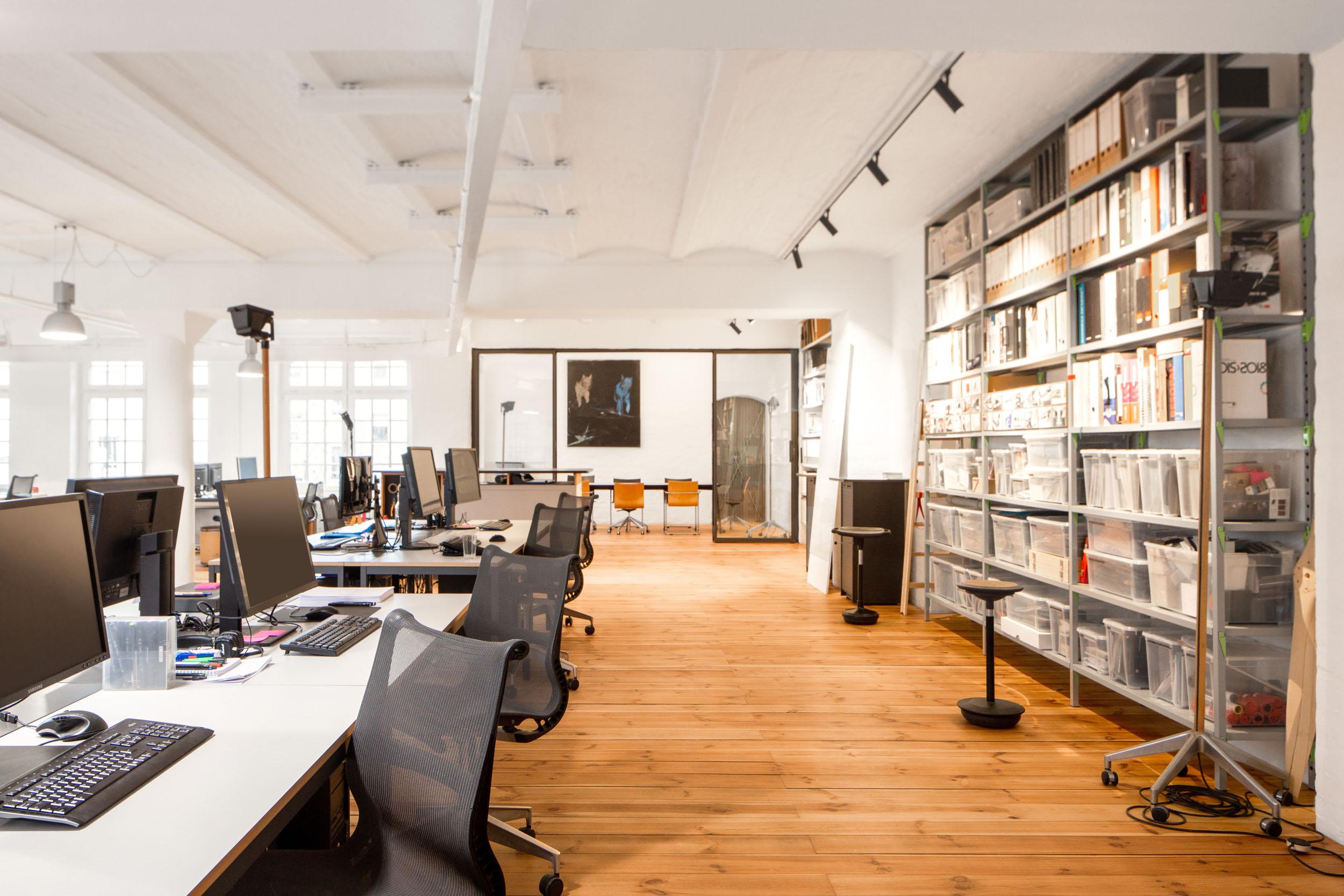 büro+staubach